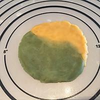 桃山皮月饼的做法图解5