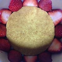 草莓慕斯蛋糕的做法图解6
