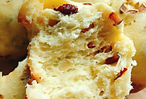 电饭锅红枣面包的做法
