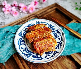 #精品菜谱挑战赛#茄汁带鱼(罐头)的做法
