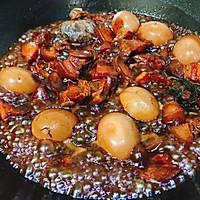 秘制红烧肉 肥而不腻 香而不柴卤蛋入味#网红美食我来做#的做法图解15