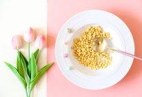 辅食日志 | 蛋黄溶豆的做法