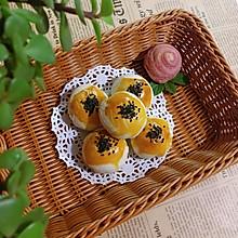 豆沙酥(原味、抹茶味、红曲味)