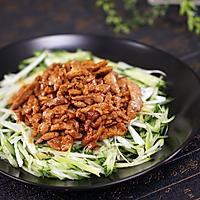 小羽私厨之京酱肉丝的做法图解8