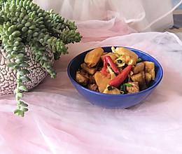 冬笋焖五花肉的做法