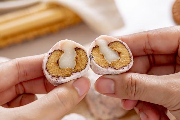 网红奶枣 | 软糯香甜的做法