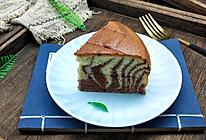 #金龙鱼精英100%烘焙大赛tiger战队# 戚风蛋糕的做法