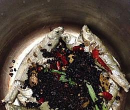 川味豆豉鱼的做法