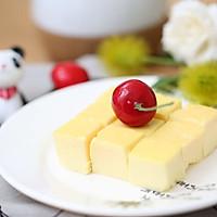 宝宝辅食食谱  豆浆鸡蛋布丁的做法图解12