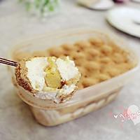日式豆乳盒子蛋糕的做法图解28