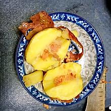 土豆炸弹 potato bombs