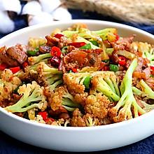 干锅包菜的家常做法
