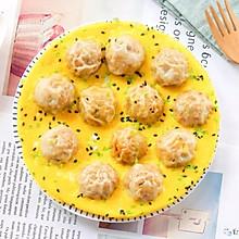 蛋抱米饭团子 宝宝辅食食谱