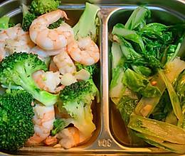 减肥餐健身餐一周晚餐的做法