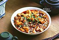 麻婆豆腐只要加1勺它,嫩滑无比开胃下饭的做法