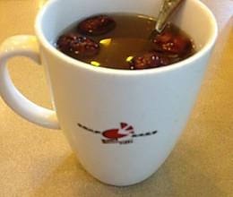 桂圆红枣茶的做法