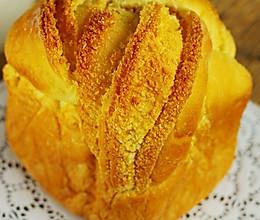 面包机版椰蓉面包的做法