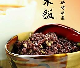 糙米饭的做法