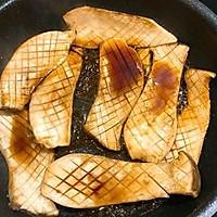 照烧杏鲍菇的做法图解5