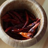 香椿拌豆皮---最有味道的凉菜的做法图解5