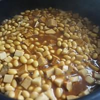 #春日时令,美味尝鲜# 八宝酱豆的做法图解10