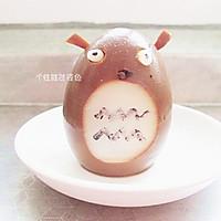 龙猫茶叶蛋的做法图解6