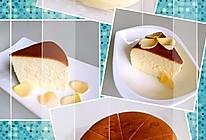 舒芙蕾乳酪蛋糕(小屿老师)的做法
