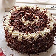 黑森林蛋糕#松下烘焙魔法世界#