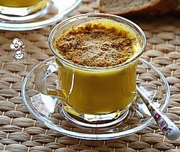 小麦胚芽南瓜豆浆-一杯丰富的早餐饮料的做法