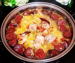 #尽享安心亲子食刻#东北银最爱的杀猪菜的做法