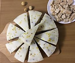 桂花米糕的做法