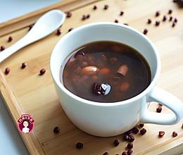 香甜五红汤的做法