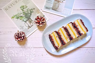 复刻风靡朋友圈的韩国南大门红豆切糕