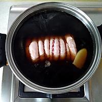 日式豚骨拉面的做法图解9
