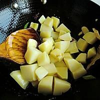红烧土豆的做法图解5