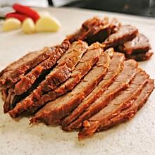 简单三步煮出喷香酱牛肉