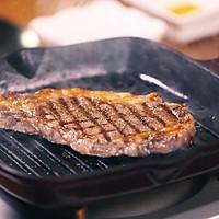 原味经典牛排的做法图解10