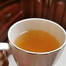 红枣桂圆暖身茶