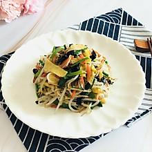 五福合菜——十分钟快手菜