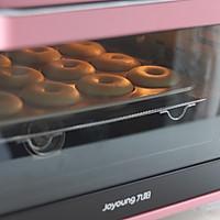 萌宠甜甜圈的做法图解6