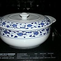 银耳红枣鸡汤#美的微波炉菜谱#的做法图解6
