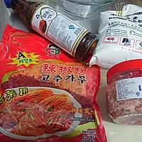 韩国泡菜的秘密【自制辣白菜】正宗发酵蜜桃爱营养师私厨的做法图解31