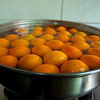 自制川贝金橘果酱------滋润整个干燥的春天的做法图解5