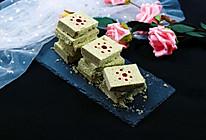 京式绿豆糕的做法