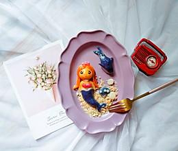 #精品菜谱挑战赛#美人鱼汤圆的做法
