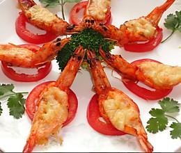 河北-年夜饭必备-油焖对虾的做法