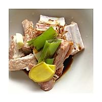无油烤肉 美味排骨--空气炸锅--#离开肉不能活#秀午餐#的做法图解2