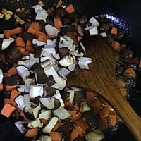 腊肉饭电饭煲版的做法图解4