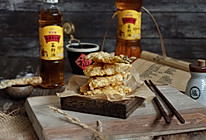 酥炸偏鱼#金龙鱼外婆乡小榨菜籽油 外婆的时光机#的做法