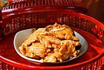 传统东北锅包肉的做法